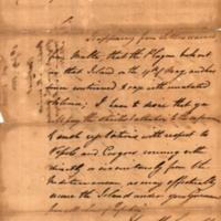 Dispatch of July 15th 1813 No.2